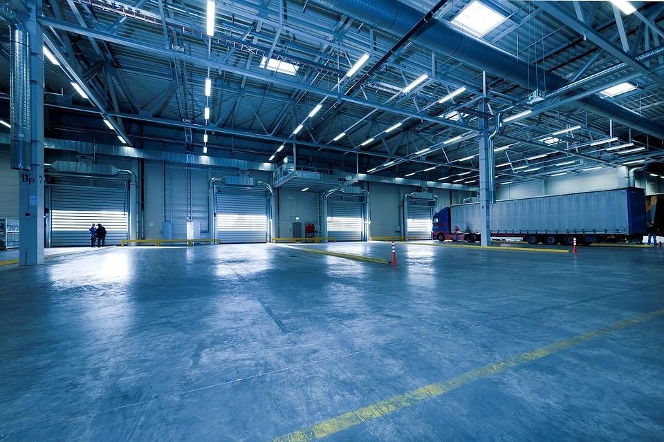 Productiehal of magazijn verlichten? Ga voor ledverlichting! - EcoTherm